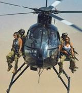 Ženské vojenské oblečenie je najlepšie