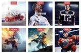 EA spustilo výpredaj na čierny piatok