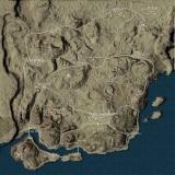 PUBG ukazuje novú verziu púštnej mapy