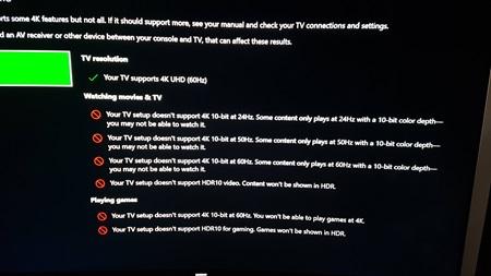 Ako si nastaviť 4K TV na HDR podporu pre Xbox One X a PS4 Pro?
