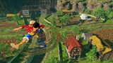 záber z hry One Piece: World Seeker