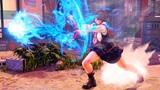 Sakura sa dostane do Street Fighter V: Arcade Edition začiatkom roka