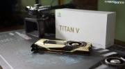 Herné benchmarky Nvidia Titan V