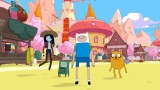 záber z hry Adventure Time: Pirates of the Enchiridion