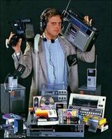 Predtým ako prišli smartfóny
