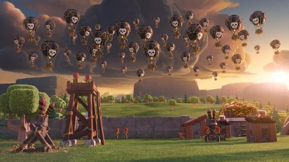 TOP 20 najsledovanejších herných trailerov roka