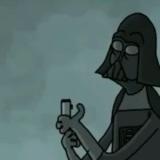 Jedného dňa v Star Wars univerze