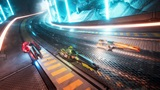 Antigraviator bude extrémne rýchly a súperov na trati odstaví aj závalom