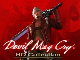 záber z hry Devil May Cry HD Collection
