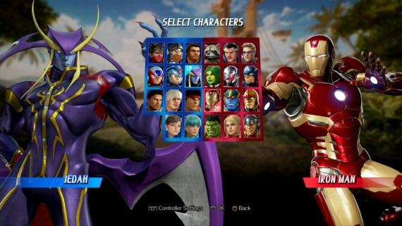 Zoznam postáv v bojovke Marvel vs. Capcom: Infinite sa rozšíril o ďalšie známe mená
