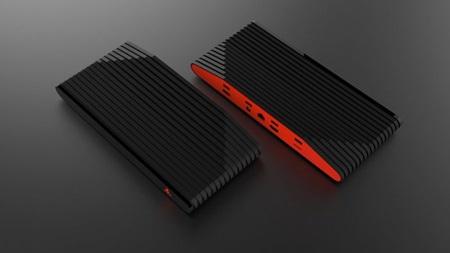 Atari ukazuje svoj Ataribox postavený na PC technológii