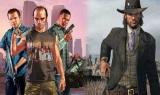 Red Dead Redemption 2 nie je na rovnakej úrovni ako GTA 5, tvrdí Take-Two