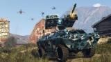 GTA Online zažíva svoj najsilnejší mesiac, sprevádzaný aktualizáciou Gunrunning