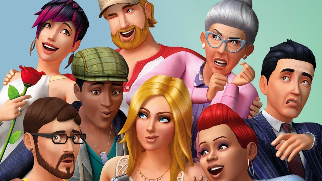 Sims Browsergame