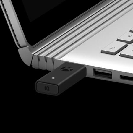 Nové Xbox One ovládače predstavené spolu s novým wireless adaptérom
