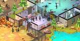 Dead Maze ponúkne hráčom zadarmo izometrickú MMO plnú zombíkov