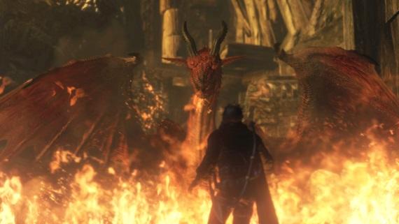 Dragons Dogma Dark Arisen príde na Xbox One a PS4 v októbri