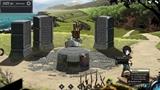 Dead In Vinland stroskotá s rodinkou Vikingov