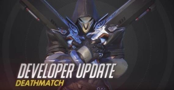 Blizzard pomaly prináša Deathmatche do Overwatch