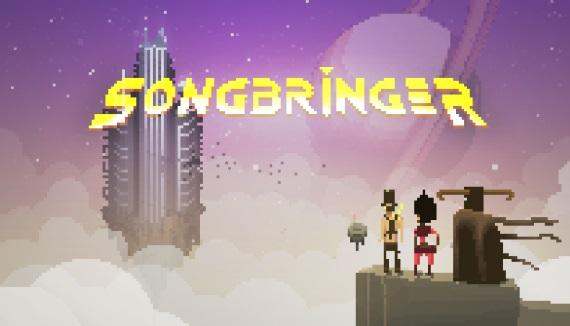 Songbringer, ktorý pripomína sci-fi Zeldu vyjde budúci mesiac, ponúka nový gameplay