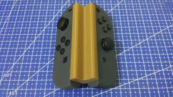 Inžinier vytvoril Switch periférie pre hendikepovaných hráčov