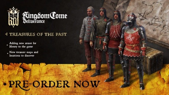 Kingdom Come: Deliverance približuje príbeh v novom traileri