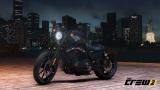 The Crew 2 pridáva do svojej ponuky Harley Davidson motorky