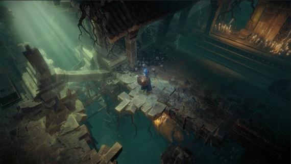 Slovenská RPG Shadows sa budúci rok vráti v plnej sile