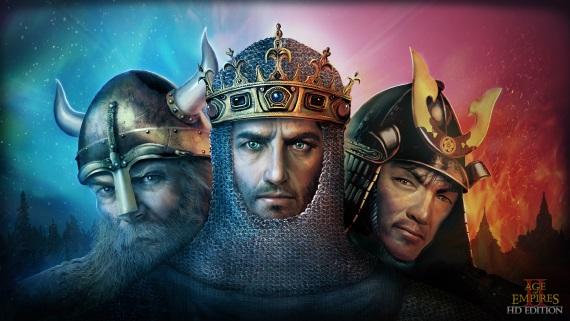 Age of Empires livestream z Gamescomu