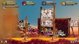 Svet zachránia praľudia z kooperačnej hry Caveman Warriors