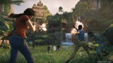 záber z hry Uncharted: The Lost Legacy