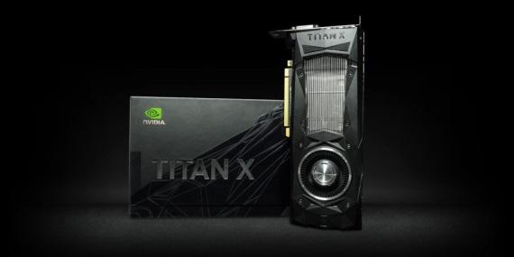 Nové ovládače zvýšili výkon Titan kariet v aplikáciách