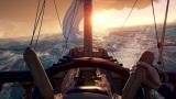 Sea of Thieves sa ukazuje v 4K a potvrdzuje crossplatform multiplayer