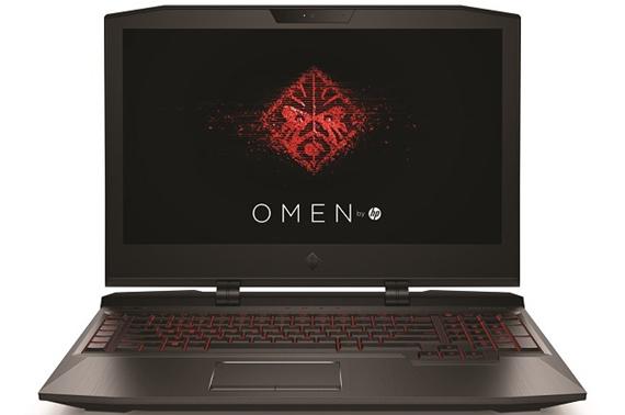 Prvý notebook OMEN X od HP má silu, s ktorou je nutné počítať
