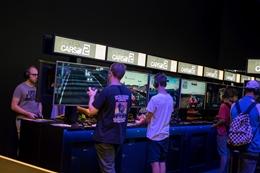 Fotky z tretieho dňa Gamescom výstavy
