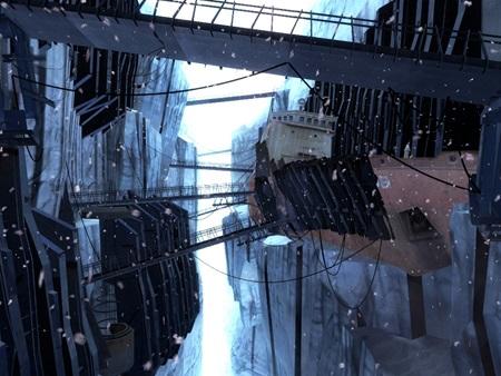 Marc Laidlaw zveřejnil příběh Half Life 2: Episode 3 na webu