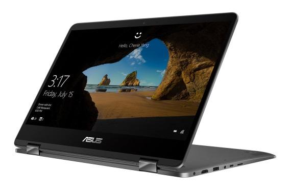 Asus Vivo a Zen notebooky dostali dedikované grafické čipy