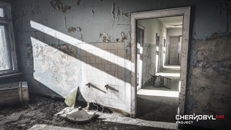 Gamescom 2017: Do Černobyľu sa už budete môcť pozrieť aj vďaka virtuálnej realite