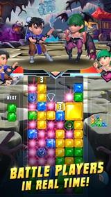 Puzzle Fighter príde na mobily