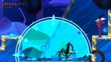Pankapu je pripravený bojovať v troch podobách s nočnými morami