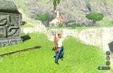 PC emulovaná Legend of Zelda: Breath of the Wild už dostáva mody