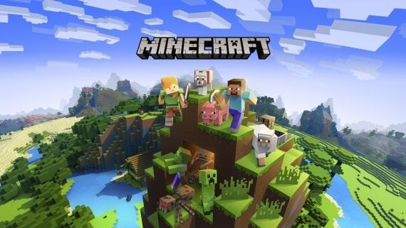 Minecraft dostal Better together update, ktorý spojil väčšinu verzií hry