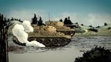 Príbeh konzolových World of Tanks sa rozširuje o Operáciu Sealion