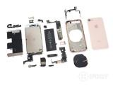 Rozobratý iPhone 8 potvrdzuje menšiu batériu a niekoľko konštrukčných zmien