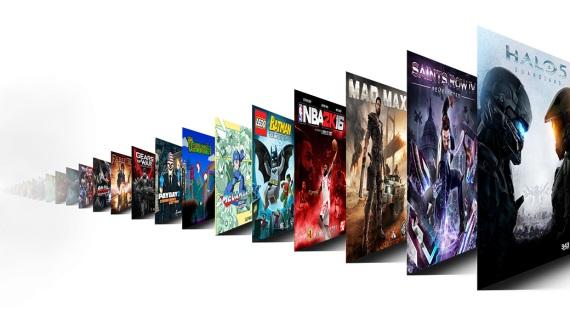 Pre koho je určená služba Xbox Game Pass? Čo ponúka?