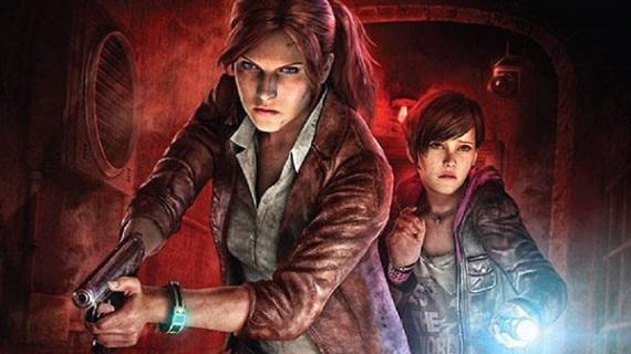 Dvojica Resident Evil: Revelations hier pre Switch sa ukazuje