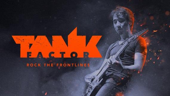 Aj vy sa môžete podieľať na hudbe pre World of Tanks