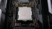 Intel i9 7980xa a i9 7960x dostávajú testy, sú drahé a výkonné a nevhodné na hry