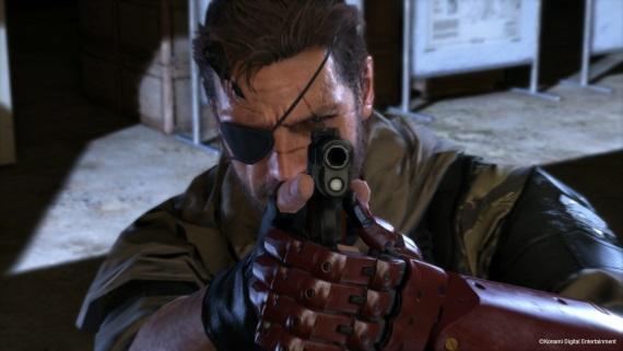 Októbrové PlayStation Plus hry ovládne Metal Gear Solid V a Amnesia