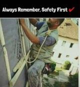 Bezpečnosť je na prvom mieste!